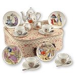 Peter Rabbit Mixed Tea Set Medium