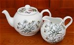 Teaflowers Tea Set for 4