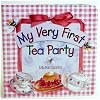 Tea Party Books