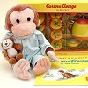 Curious George Tea Sets and Toys