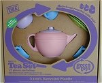 Green Toys Tea Set for 4