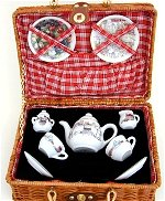 Brambly Hedge Tea Set for 2