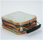 Sandwich Lunch Boxes